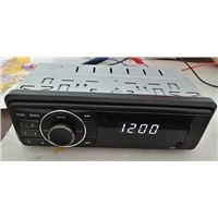One DIN Car Radio Player with Short Chassic
