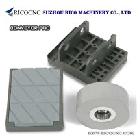 Coveryor Chain Track Pads for BIESSE SCM IMA Edge Banding Machine
