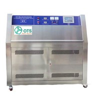 High Quality UV Lamp Accelerated Weathering Testing Machine