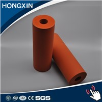 Hot Stamping Silicone Rubber Roller