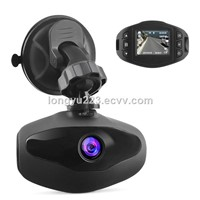 Mini Car Dash Camera Full HD 1080P Video Recorder with WDR, Loop Recording, Motion Detection, Park Monitor & G-Sensor