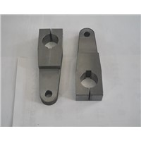 ODM/OEM Professional Stainless Steel 316/303/304 Sheet Metal Stamping Parts with CNC Wire Cutting Bending