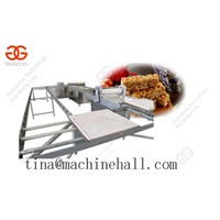 Peanut Brittle Making Machine Price