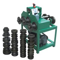 Multifunctional Pipe Bending Machine
