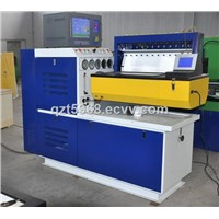 XBD-CRSII High Pressure Common Rail Test Bench