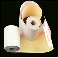 Mulit -Color Adhesive Sticker Plain Paper, Excellent Quality Adhesive Label Paper