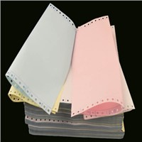 Continuous Paper Carbonless Paper with Top Quality Designer