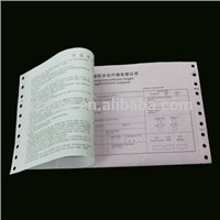 Best Quality Hot Selling Computer Continuous Form Paper