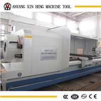 Brand New QK1212 External Dia. of Pipes 120mm CNC Pipe Thread Lathe Price