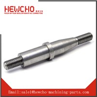 Metal CNC Precision Shaft China Machining Parts Manufacturer