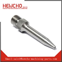 Stainless Steel Dowel Thread Guide Pin