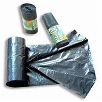 Professional Factory for Disposable PVC Garbage Bag