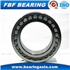 Railway Vehicle Axles with 50X110X40mm Spherical Roller Bearing 22310CA