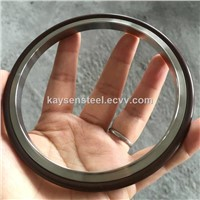 ISO Centering Ring with Viton O-Ring, SS304/SS316L, China Vacuum Fitting Distributor