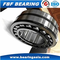 Railway Vehicle Axle Used Bearing Spherical Roller Bearing 22209 CC 22210 CC 22211