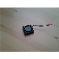25mm DC 3v 3.3v Micro Brushless Axial Cooling Fan 25mmx25mmx7mm 2507 Fan