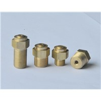 We Sell CNC Lathe Brass Valve Nut