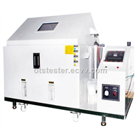 ASTM B117 Corrosion Salt Spray Test Chamber with PVC Rigid Plastic
