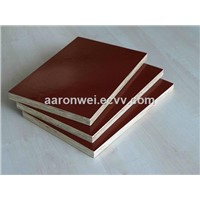 Linyi Manufacture Shuttering Board, Concrete Form Plywood Or Construction Plywood