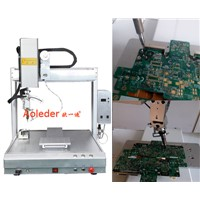 Wire to PCB Robotic Soldering Robot, CWDH-411