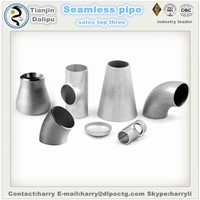 Eccentric Concentric Reducer 4 Inch SS 304/316 Stainless Steel Pipe Fittings