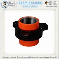 Oil Casing Full Range Hammer Union Thread Protectors Hammer Union