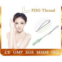 Prime PDO 3D Cog Thread L Blunt Cannula Face Lift Thread for V Lifting