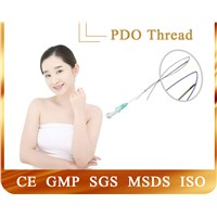 Skin Rejuvenation PDO Face 4D Cog Lift Thread