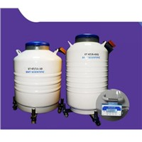 BMT SCIENTIFIC Dry Shipper /Liquid Nitrogen Container