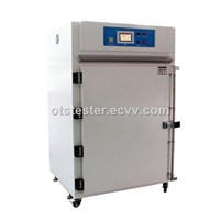 Digital Lab High Temp Test Chamber Forced Air Drying Oven