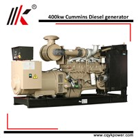 FACTORY OEM GENERATOR with EFI ENGINE QSZ13/400KW SILENT CUMMINS DYNAMO DIESEL