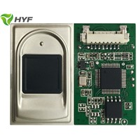 Fingerprint Module 5 HYF Produce