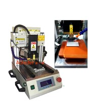 HSC Conector Hot Bar Soldering Robot In China, CWPP-1S