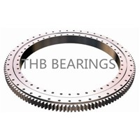 High Precision Rotary Table Bearings