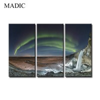 Paintings on Canvas Modern Wall Art Scenery Oil Painting