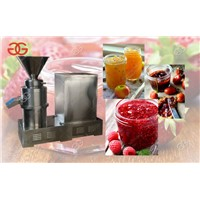 Strawberry|Fruit Jam Grinding Machine for Sale