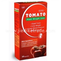 Tomato Pill Herbal Natural Plant Slim Weight Loss Diet Pills