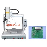 Wave PCB Soldering Machine, CWDH-411