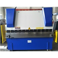 Wondely High Efficiency CNC Sheet Metal Press Brake, Hydraulic Sheet Bending Machine