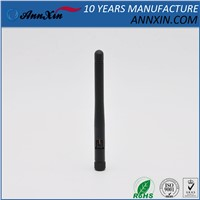 3G GSM Omnidirectional Antenna 2dBi with Flexible Joint SMA Male