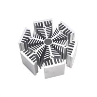 HEAT SINK 003 ALUMINUM PROFILE