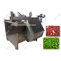 Automatic Green PeasDeep Fryer Machine