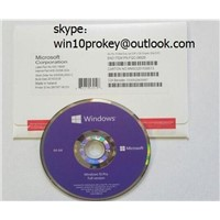 Windows 10 Pro 64 Bit Eng 1PK DSP OEI DVD Win 7 OEM Brand New Key Online Activated