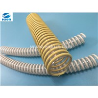 Heavy-Walled PVC Suction & Delivery Hose for Liquids & Powders