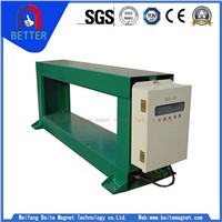 High Efficient Series Metal Detector /Detector Machine for Mining Industry