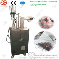 Hot Sale Super Quality Tea Pouch Packing Filling Machine Small Herb Bag Packaging Machine