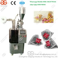 the Excellent Quality Lowest Price Flower Tea Bag Packaging Making Machine Tea Bag Filling Machine