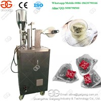 Stainless Steel Automatic Healthy Tea Bag Packing Machinery with Filling & Feeding Small Tea Bag Packing Machine