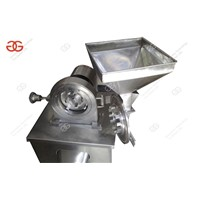 Stainless Steel Cocoa Beans Mill Grinding Machine