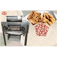 Stainless Steel Peanut|Almond Powder Grinding Machine
